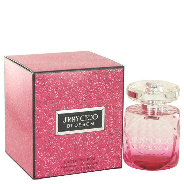 Jimmy Choo Blossom by Jimmy Choo Eau De Parfum Spray for Women