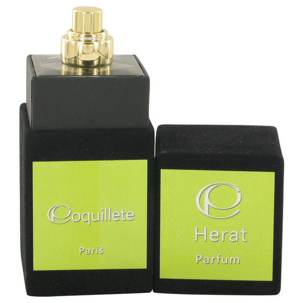 Herat by Coquillete Eau De Parfum Spray 3.4 oz for Women