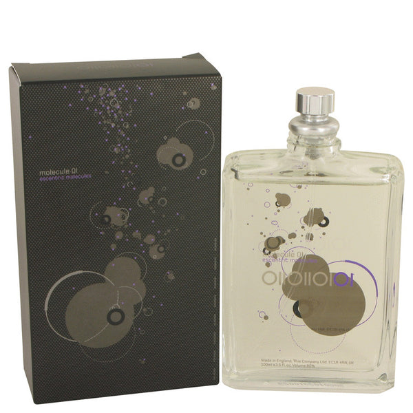 Molecule 01 by ESCENTRIC MOLECULES Eau De Toilette Spray 3.5 oz for Women