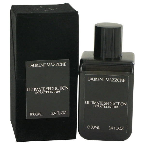 Ultimate Seduction by Laurent Mazzone Extrait De Parfum Spray 3.4 oz for Women
