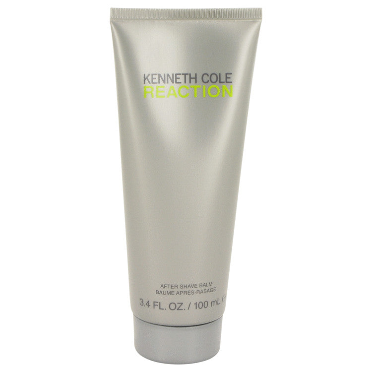 Kenneth Cole Reaction by Kenneth Cole After Shave Balm 3.4 oz for Men