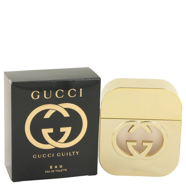Gucci Guilty Eau by Gucci Eau De Toilette Spray for Women