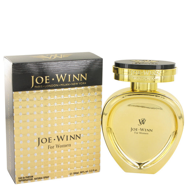 Joe Winn by Joe Winn Eau De Parfum Spray 3.3 oz for Women