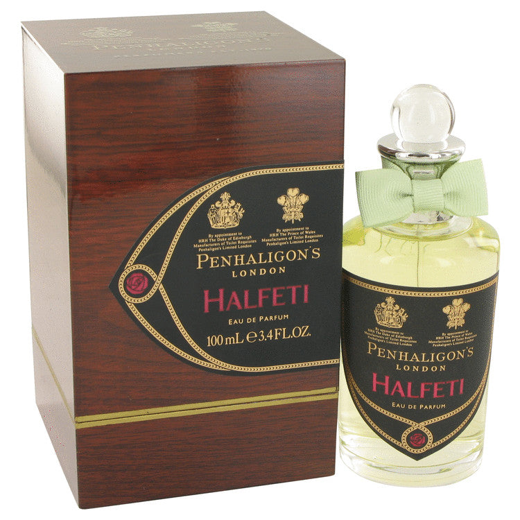 Halfeti by Penhaligon's Eau De Parfum Spray 3.4 oz for Women