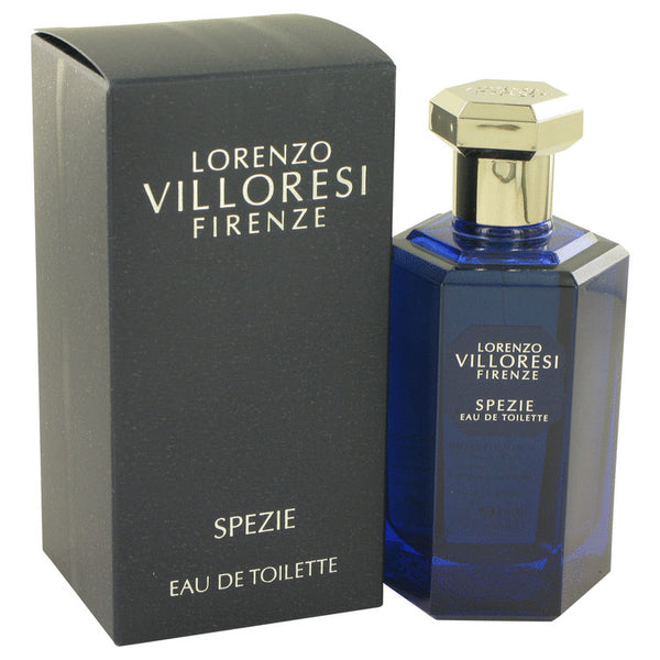 Spezie by Lorenzo Villoresi Eau De Toilette Spray 3.4 oz for Women