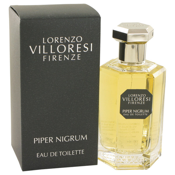 Piper Nigrum by Lorenzo Villoresi Eau De Toilette Spray 3.4 oz for Women