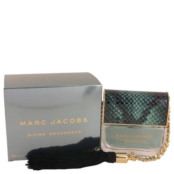 Divine Decadence by Marc Jacobs Eau De Parfum Spray for Women
