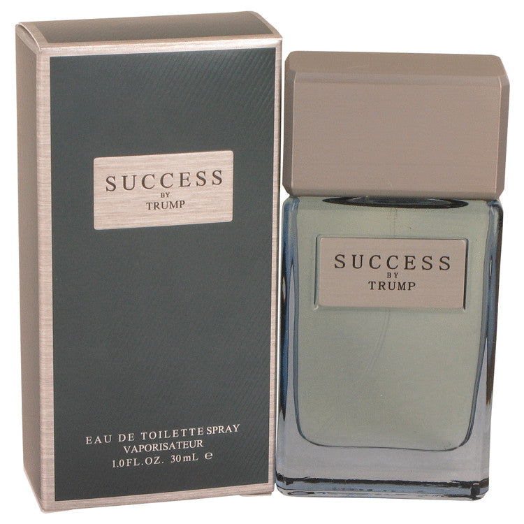 Success by Donald Trump Eau De Toilette Spray for Men