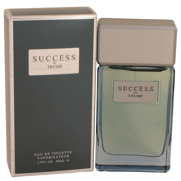 Success by Donald Trump Eau De Toilette Spray 1.7 oz for Men