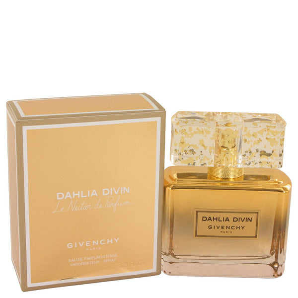 Dahlia Divin Le Nectar De Parfum by Givenchy Eau De Parfum Intense Spray 2.5 oz for Women