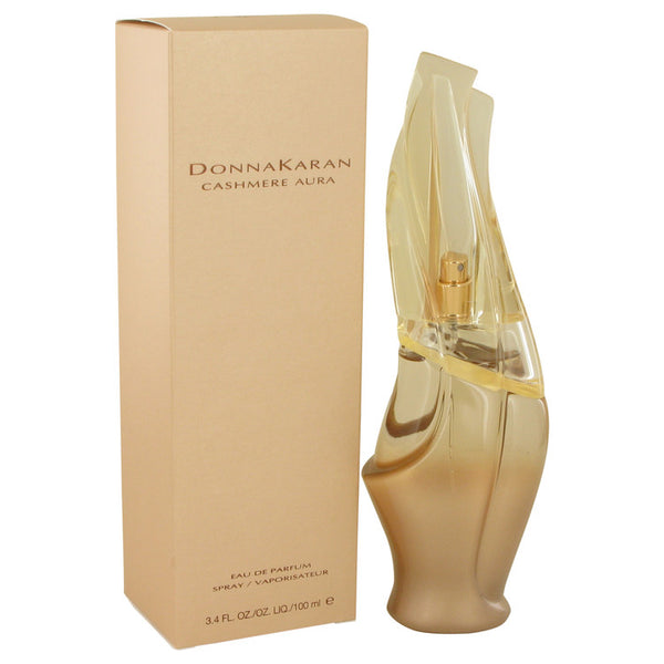 Cashmere Aura by Donna Karan Eau De Parfum Spray for Women