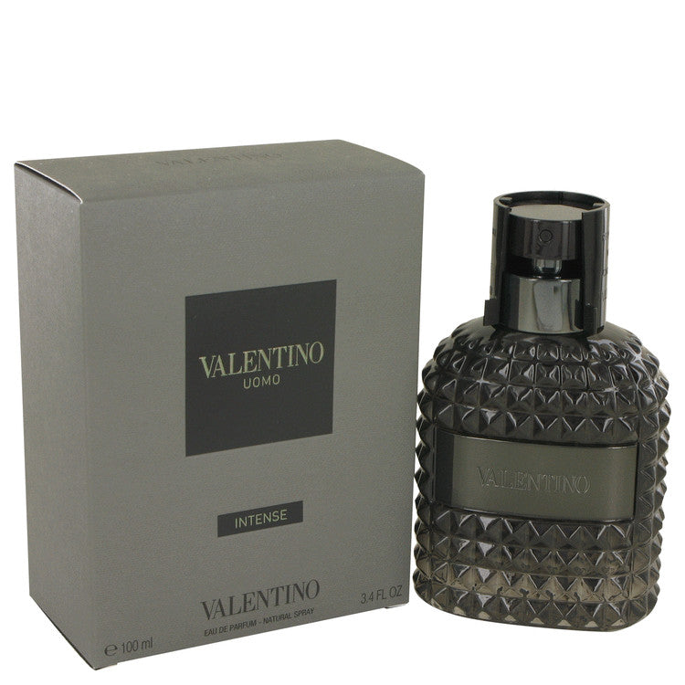 Valentino Uomo Intense by Valentino Eau De Parfum Spray for Men