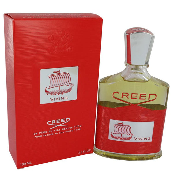 Viking by Creed Eau De Parfum Spray for Men