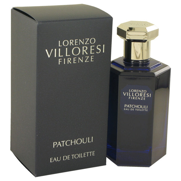 Lorenzo Villoresi Firenze Patchouli by Lorenzo Villoresi Eau De Toilette Spray 3.3 oz for Women