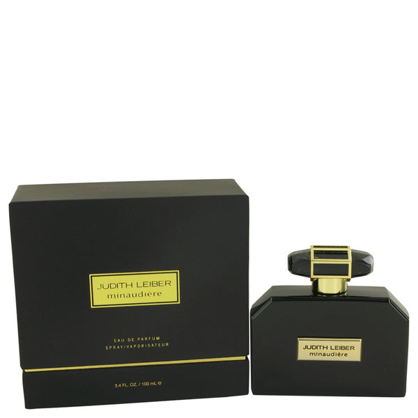 Judith Leiber Minaudiere Oud by Judith Leiber Eau De Parfum Spray 3.4 oz for Women