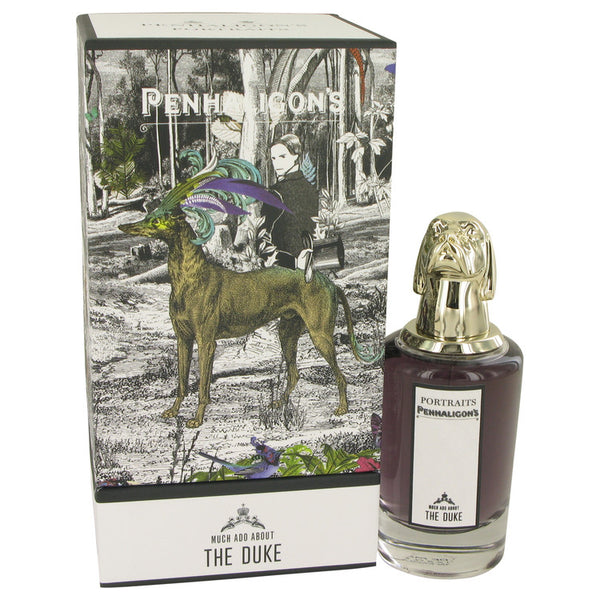 Much Ado About The Duke by Penhaligon's Eau De Parfum Spray 2.5 oz for Men