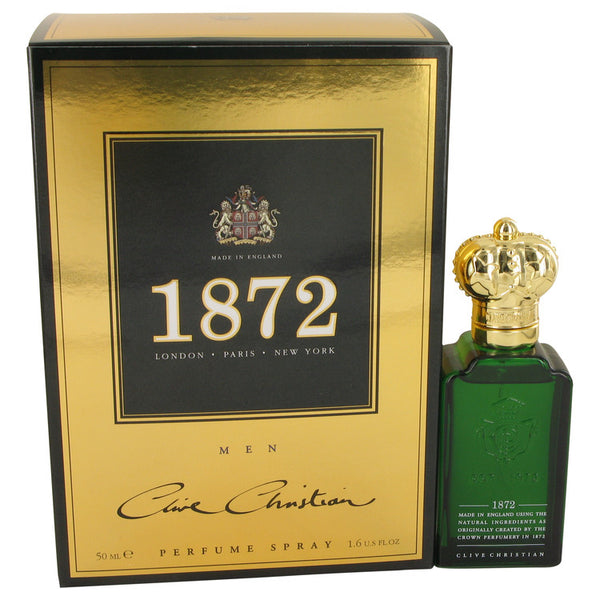 Clive Christian 1872 by Clive Christian Perfume Spray 1.6 oz for Men