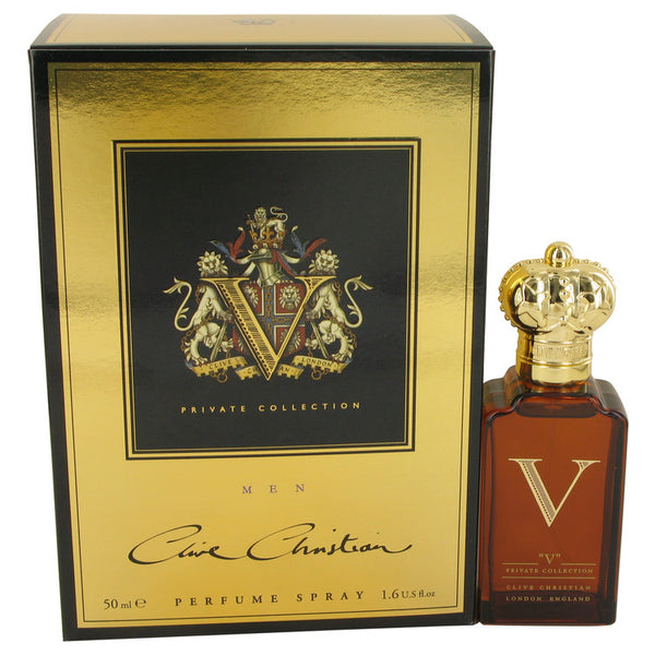 Clive Christian V by Clive Christian Perfume Spray 1.6 oz for Men