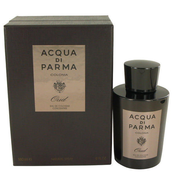 Acqua Di Parma Colonia Oud by Acqua Di Parma Cologne Concentrate Spray 6 oz for Men