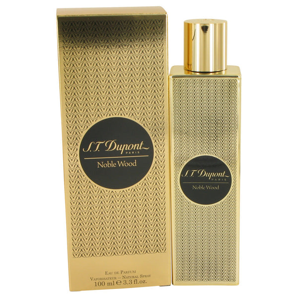 ST Dupont Noble Wood by ST Dupont Eau De Parfum Spray 3.3 oz (Unisex)