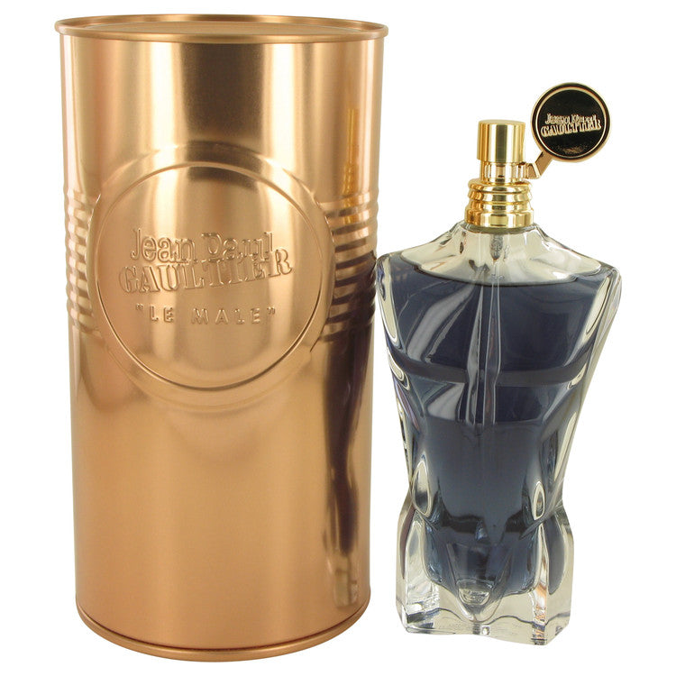 Jean Paul Gaultier Essence De Parfum by Jean Paul Gaultier Eau De Parfum Spray 4.2 oz for Men
