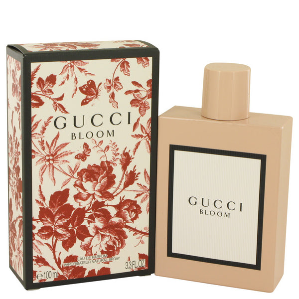 Gucci Bloom by Gucci Eau De Parfum Spray for Women