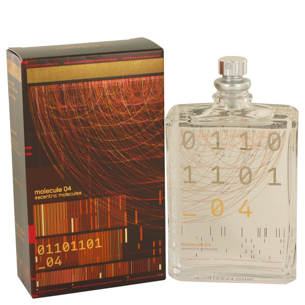 Molecule 04 by ESCENTRIC MOLECULES Eau De Toilette Spray 3.5 oz (Unisex)
