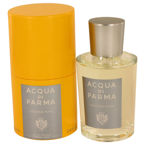 Acqua Di Parma Colonia Pura by Acqua Di Parma Eau De Cologne Spray 3.4 oz for Women