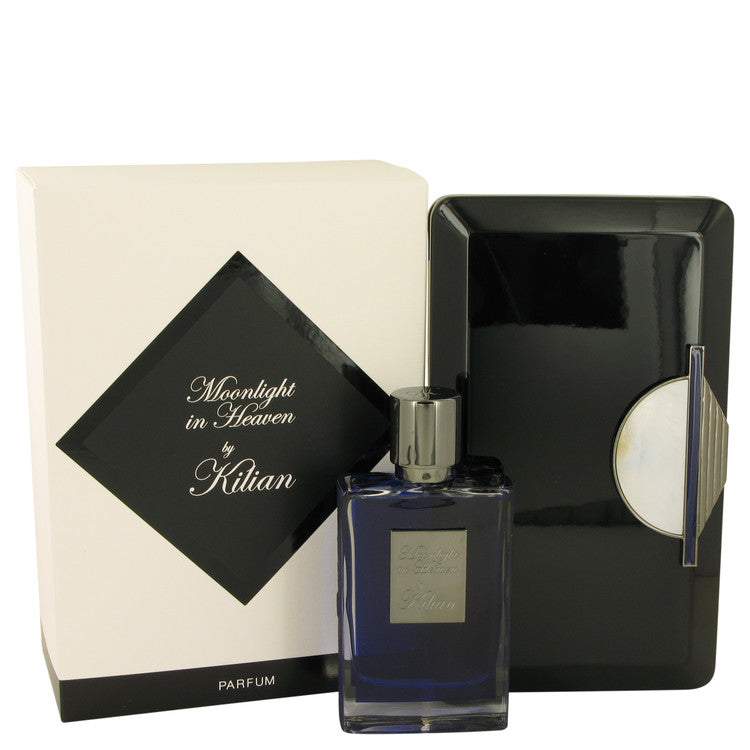 Moonlight In Heaven by Kilian Eau De Parfum Refillable Spray 1.7 oz for Women