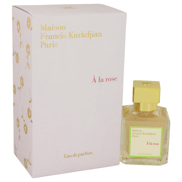 A La Rose by Maison Francis Kurkdjian Eau De Parfum Spray 2.4 oz for Women