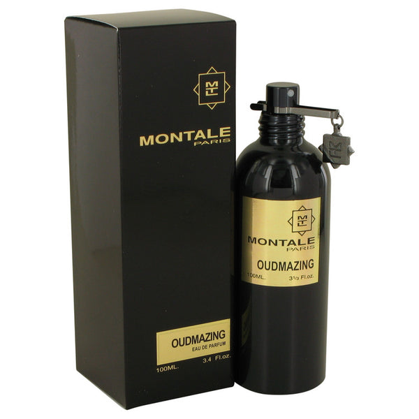 Montale Oudmazing by Montale Eau De Parfum Spray 3.4 oz (Unisex)
