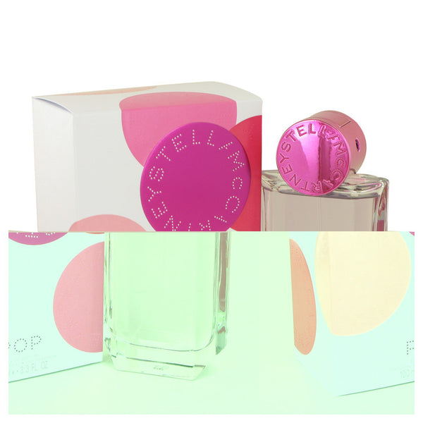 Stella Pop by Stella Mccartney Eau De Parfum Spray for Women