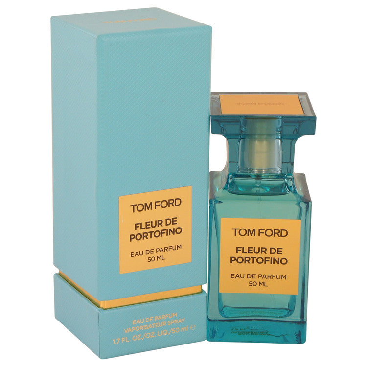 Tom Ford Fleur De Portofino by Tom Ford Eau De Parfum Spray 1.7 oz for Women