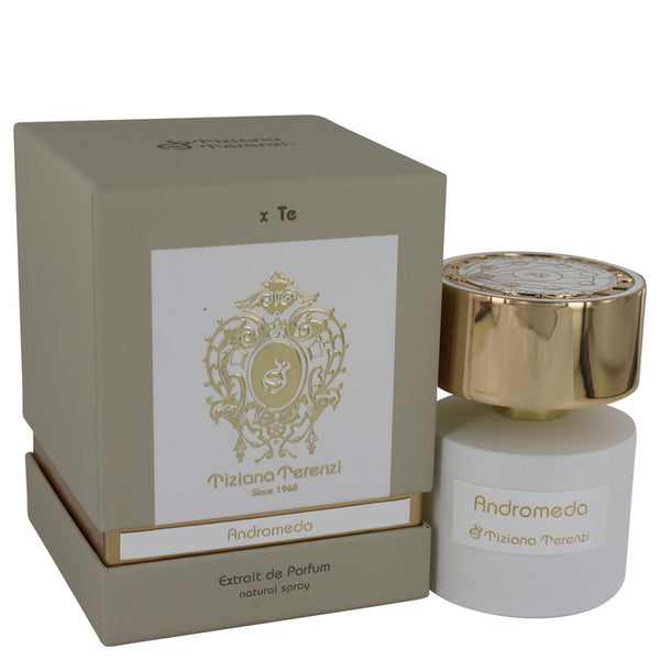 Andromeda by Tiziana Terenzi Extrait De Parfum Spray 3.38 oz for Women