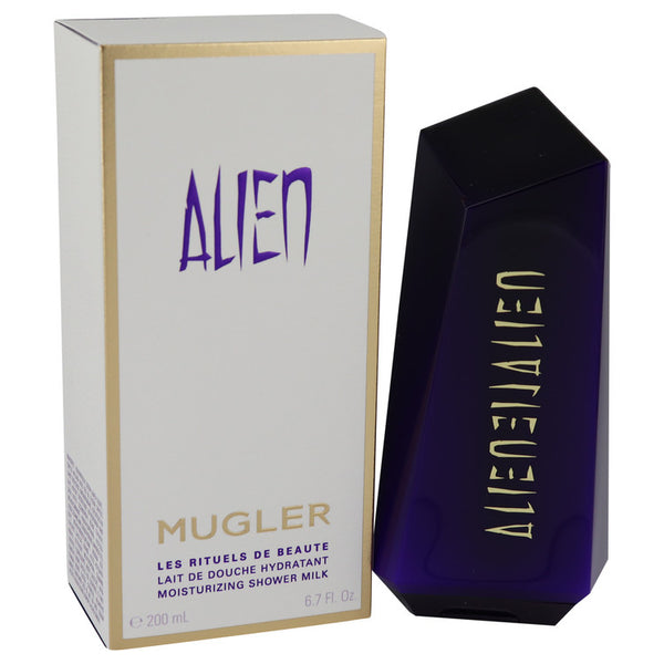 Alien by Thierry Mugler Shower Milk 6.7 oz for Women