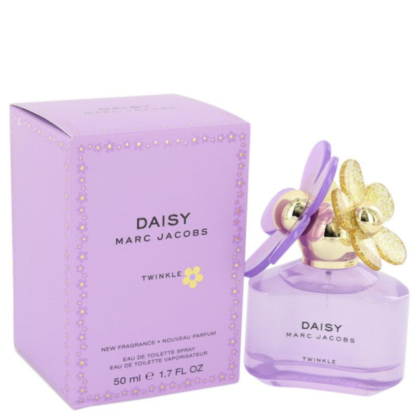 Daisy Twinkle by Marc Jacobs Eau De Toilette Spray 1.7 oz for Women