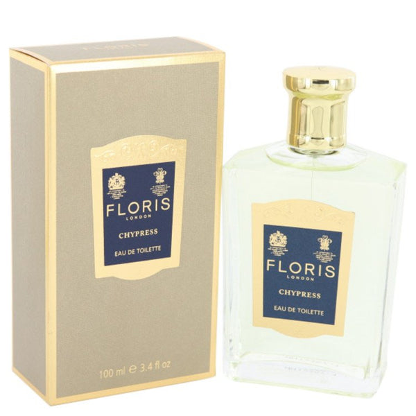 Floris Chypress by Floris Eau De Toilette Spray for Women