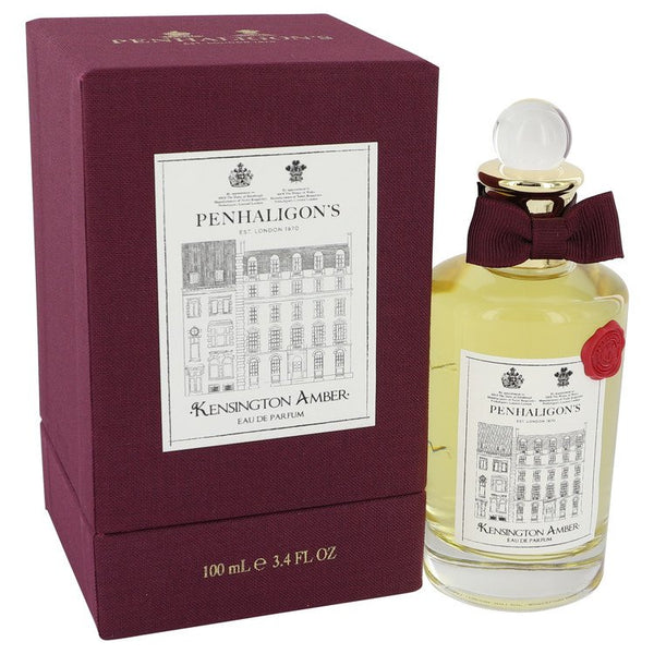 Kensington Amber by Penhaligon's Eau De Parfum Spray 3.4 oz for Women