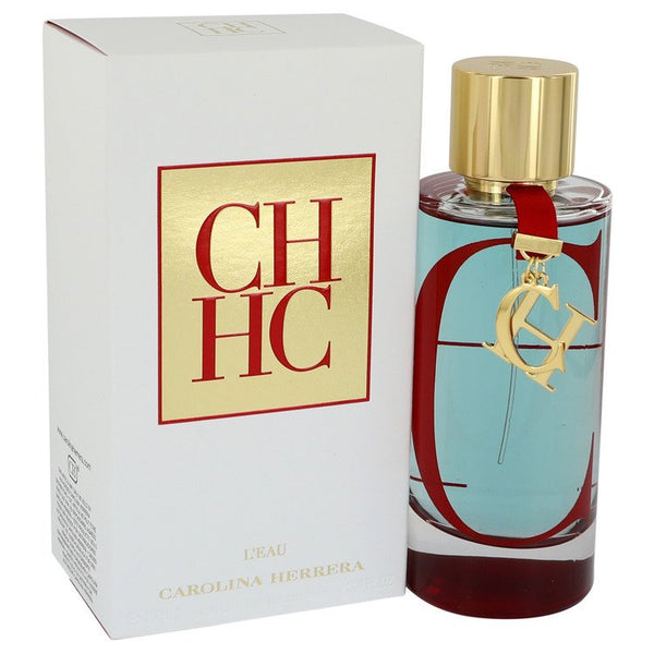 CH L'eau by Carolina Herrera Eau De Toilette Spray 3.4 oz for Women