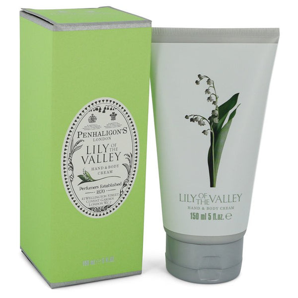 Lily of the Valley (Penhaligon's) by Penhaligon's Body Lotion 5 oz for Women
