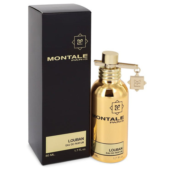 Montale Louban by Montale Eau De Parfum Spray 1.7 oz for Women