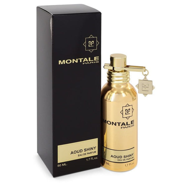 Montale Aoud Shiny by Montale Eau De Parfum Spray 1.7 oz for Women