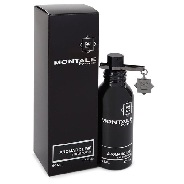 Montale Aromatic Lime by Montale Eau De Parfum Spray 1.7 oz for Women