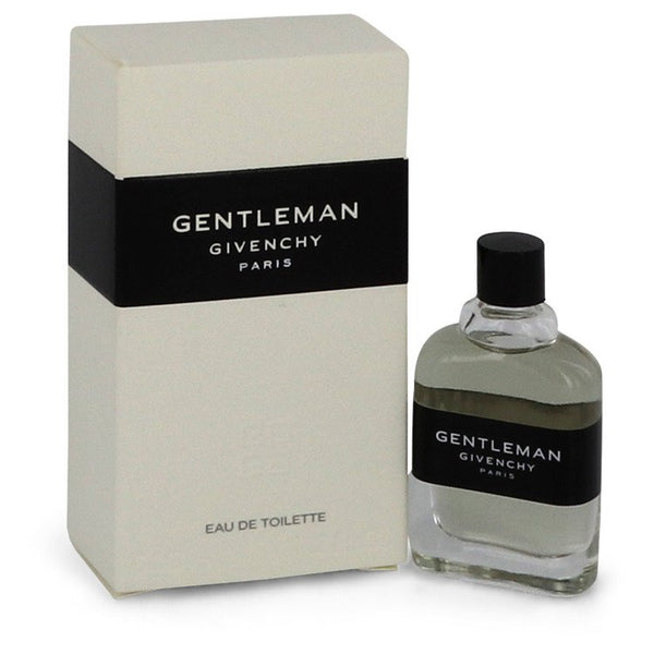 GENTLEMAN by Givenchy Mini EDT .20 oz for Men