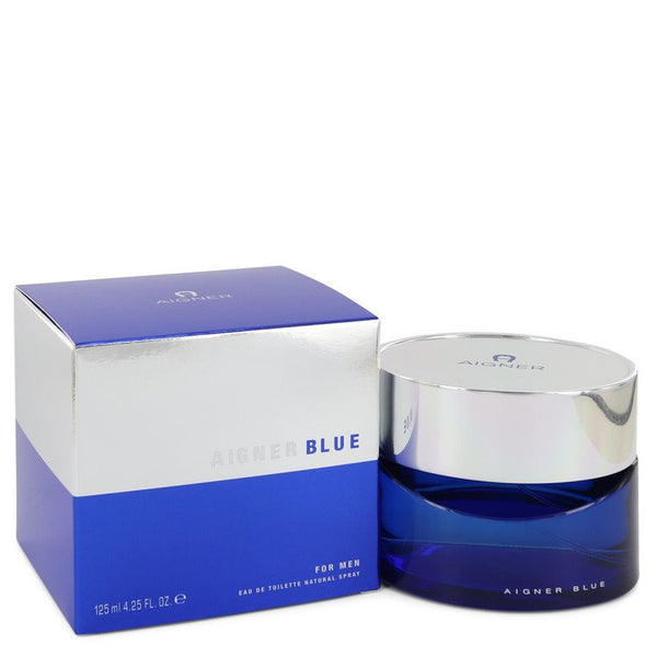 Aigner Blue (Azul) by Etienne Aigner Eau De Toilette Spray 4.2 oz for Men