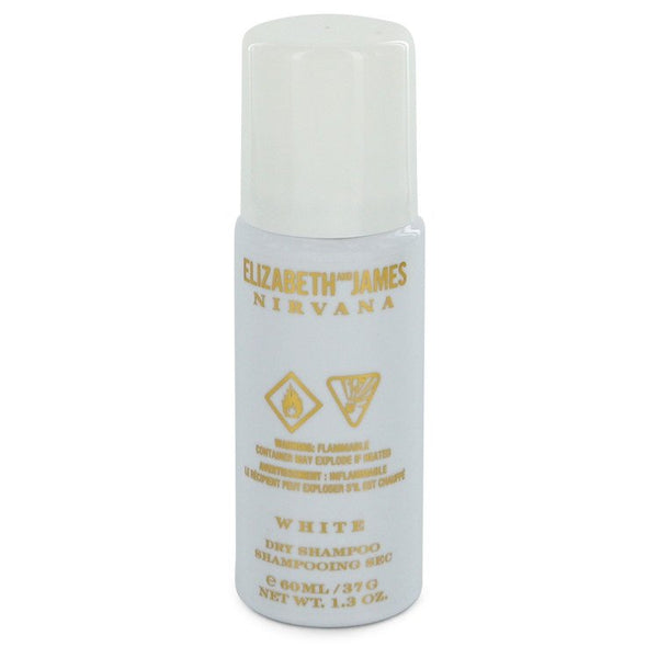 Nirvana White by Elizabeth and James Dry Shampoo 1.4 oz for Women