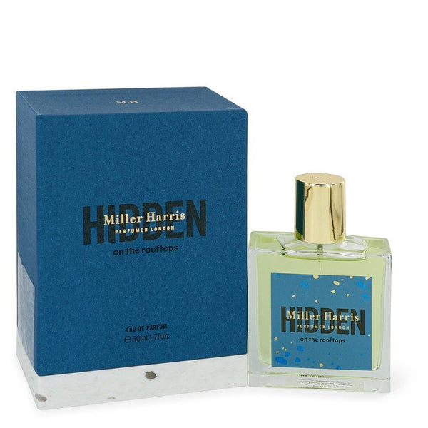 Hidden on the rooftops by Miller Harris Eau De Parfum Spray 1.7 oz (Unisex)