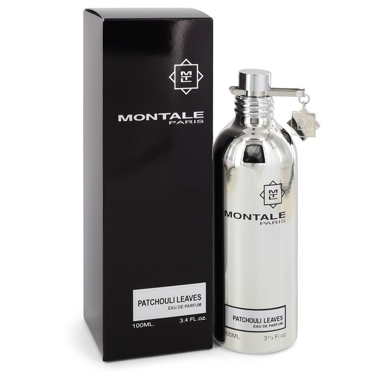 Montale Patchouli Leaves by Montale Eau De Parfum Spray 3.4 oz oz  for Women