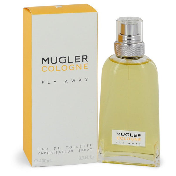 Mugler by Thierry Mugler Eau De Toilette Spray 3.3 oz (Unisex)