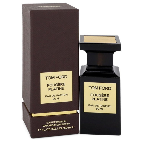 Tom Ford Fougere Platine Eau De Parfum Spray 1.7 oz (Unisex)